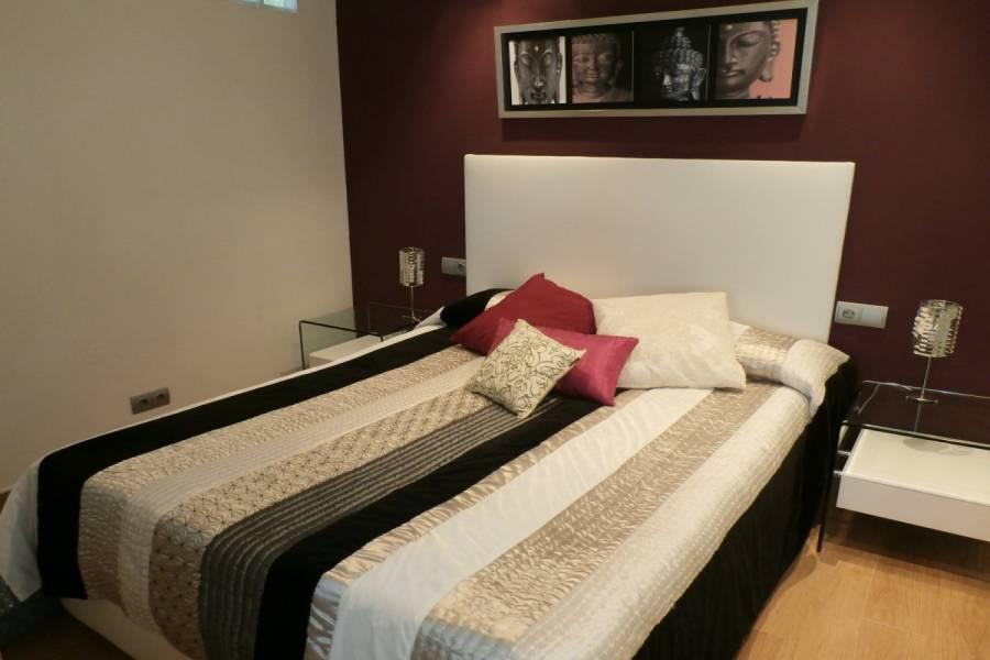 Benidorm,Alicante,España,1 Dormitorio Bedrooms,1 BañoBathrooms,Apartamentos,24361