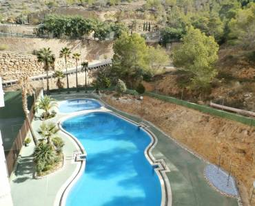 Benidorm,Alicante,España,1 Dormitorio Bedrooms,1 BañoBathrooms,Apartamentos,24363