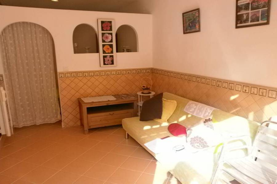 Benidorm,Alicante,España,1 Dormitorio Bedrooms,1 BañoBathrooms,Bungalow,24364