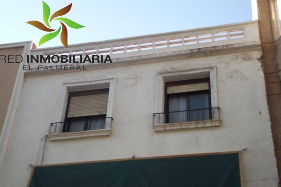 Elche,Alicante,España,9 Bedrooms Bedrooms,3 BathroomsBathrooms,Lotes-Terrenos,24367
