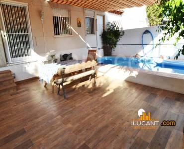 San Vicente del Raspeig,Alicante,España,4 Bedrooms Bedrooms,2 BathroomsBathrooms,Bungalow,24383