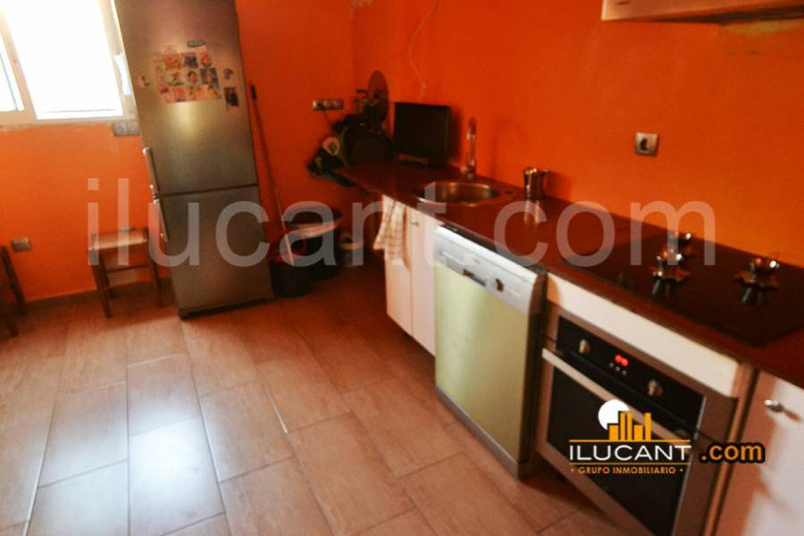 San Vicente del Raspeig,Alicante,España,4 Bedrooms Bedrooms,2 BathroomsBathrooms,Bungalow,24383