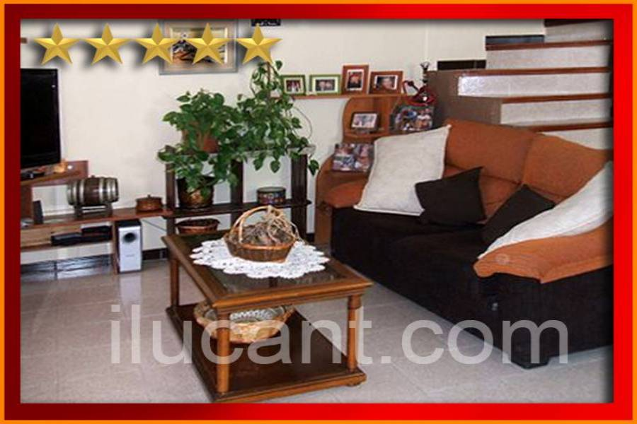 el Campello,Alicante,España,3 Bedrooms Bedrooms,3 BathroomsBathrooms,Bungalow,24384