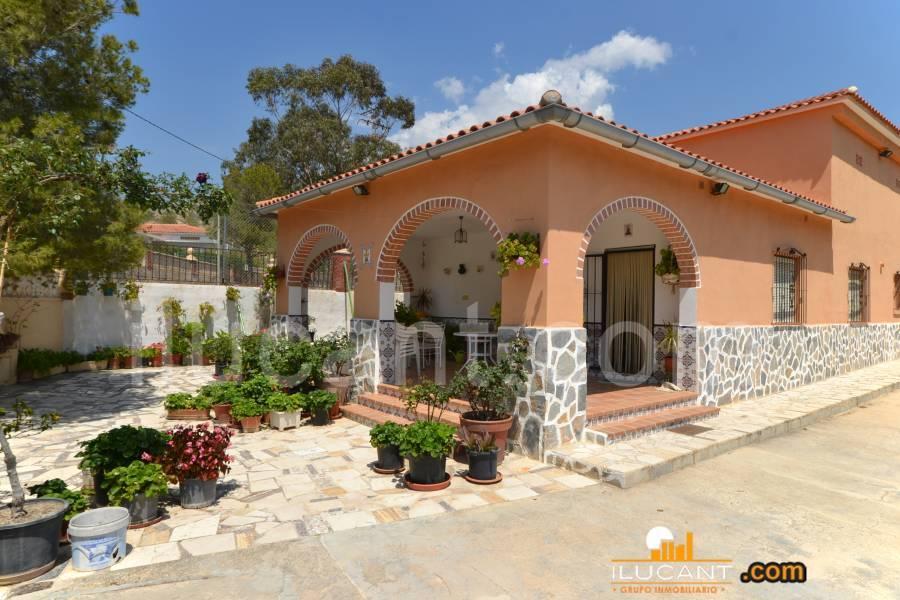 Agost,Alicante,España,4 Bedrooms Bedrooms,2 BathroomsBathrooms,Casas,24385
