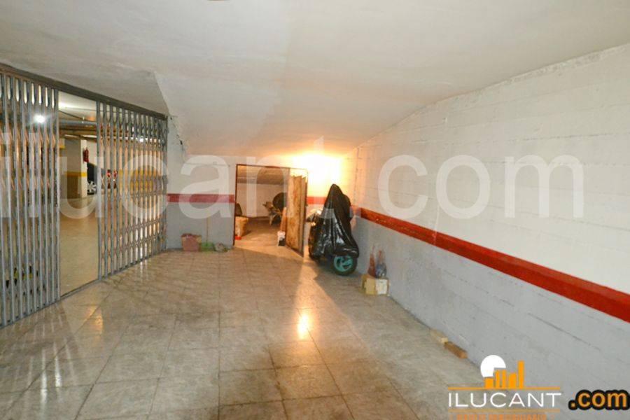 Alicante,Alicante,España,Cocheras,24389
