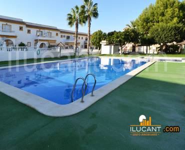 Gran alacant,Alicante,España,2 Bedrooms Bedrooms,2 BathroomsBathrooms,Bungalow,24393