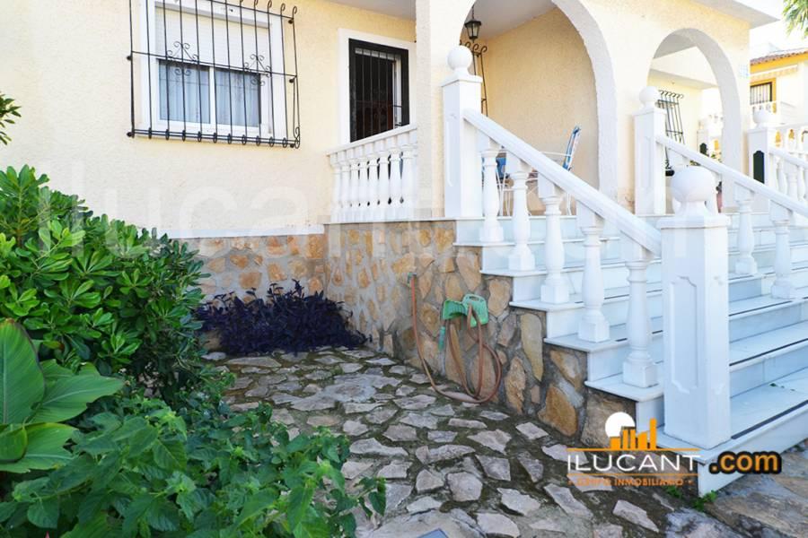Gran alacant,Alicante,España,2 Bedrooms Bedrooms,2 BathroomsBathrooms,Bungalow,24393