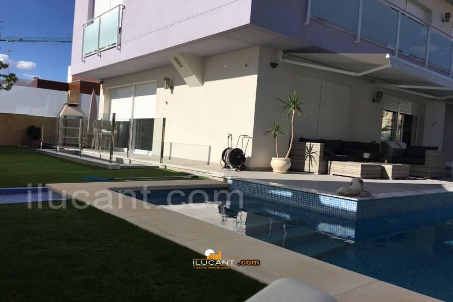 Gran alacant,Alicante,España,4 Bedrooms Bedrooms,4 BathroomsBathrooms,Casas,24400