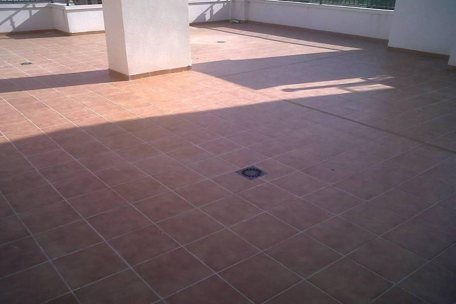 Las Bayas,Alicante,España,3 Bedrooms Bedrooms,2 BathroomsBathrooms,Atico,24412