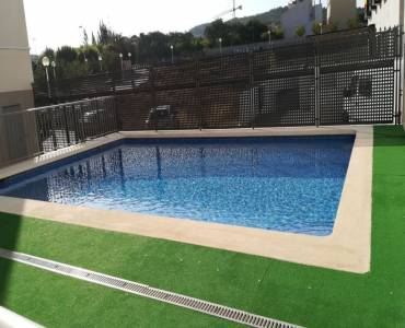 Aspe,Alicante,España,3 Bedrooms Bedrooms,2 BathroomsBathrooms,Atico,24415
