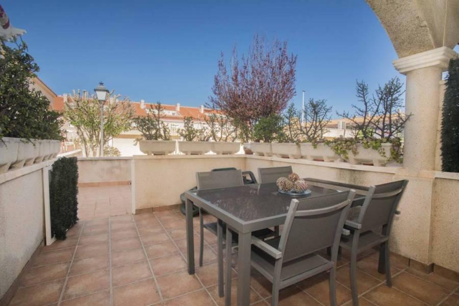 Santa Pola,Alicante,España,3 Bedrooms Bedrooms,1 BañoBathrooms,Adosada,24428