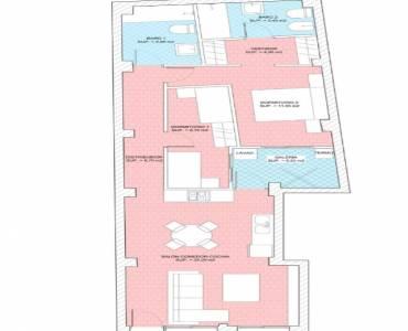 Elche,Alicante,España,2 Bedrooms Bedrooms,2 BathroomsBathrooms,Planta baja,24433