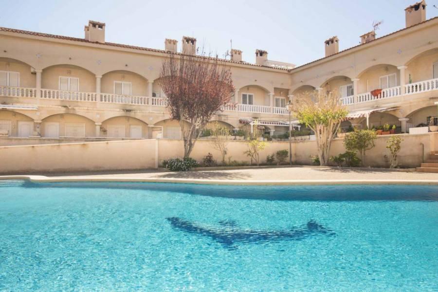 Santa Pola,Alicante,España,3 Bedrooms Bedrooms,1 BañoBathrooms,Bungalow,24435