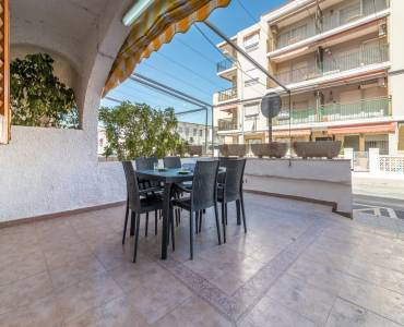 Santa Pola,Alicante,España,4 Bedrooms Bedrooms,3 BathroomsBathrooms,Bungalow,24436
