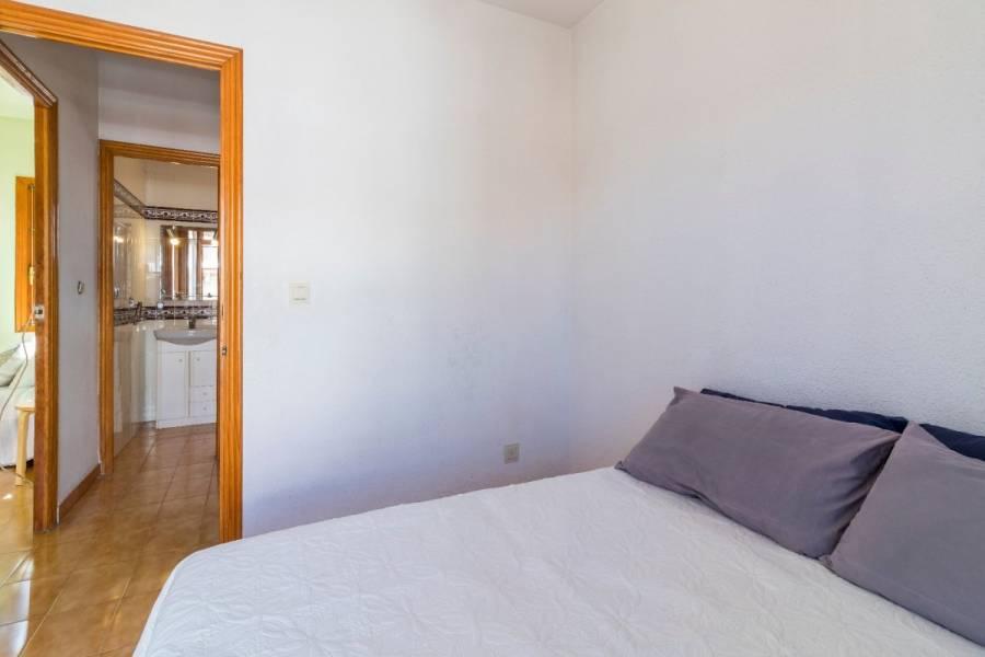 Santa Pola,Alicante,España,4 Bedrooms Bedrooms,3 BathroomsBathrooms,Bungalow,24436
