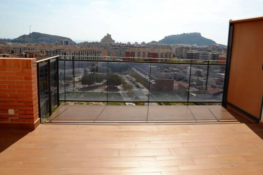 Alicante,Alicante,España,4 Bedrooms Bedrooms,3 BathroomsBathrooms,Atico,24438