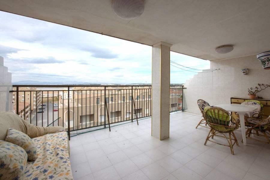 Santa Pola,Alicante,España,4 Bedrooms Bedrooms,1 BañoBathrooms,Atico,24444