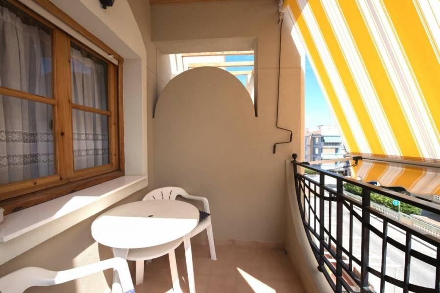 Santa Pola,Alicante,España,2 Bedrooms Bedrooms,1 BañoBathrooms,Apartamentos,24446