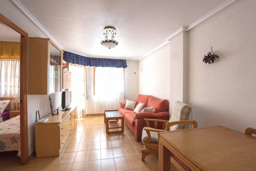 Santa Pola,Alicante,España,2 Bedrooms Bedrooms,1 BañoBathrooms,Apartamentos,24447
