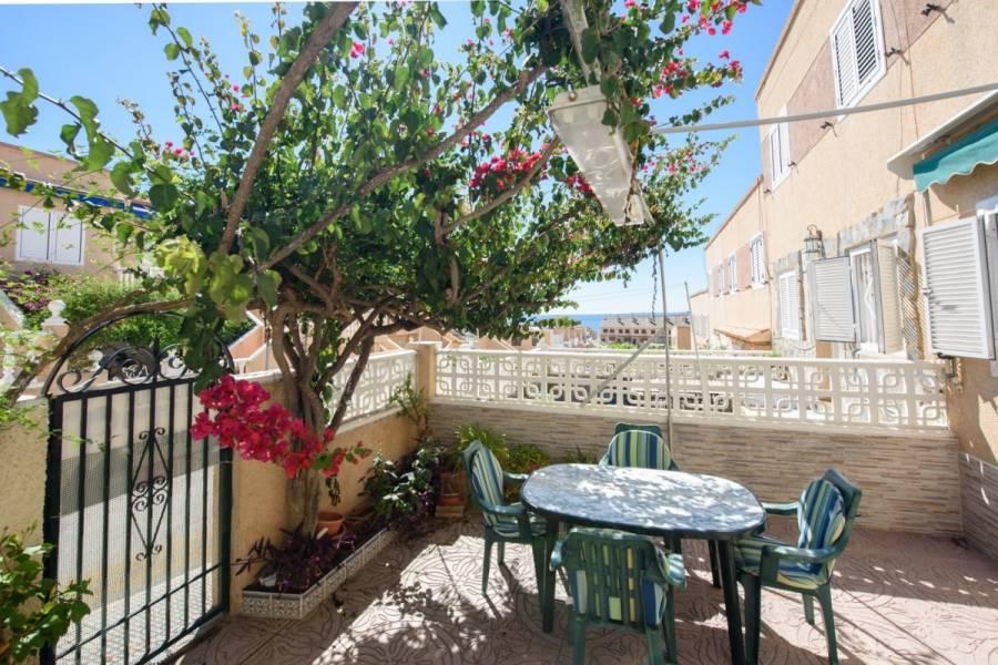 Santa Pola,Alicante,España,2 Bedrooms Bedrooms,1 BañoBathrooms,Apartamentos,24448