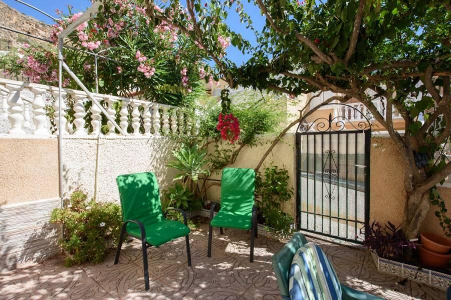 Santa Pola,Alicante,España,2 Bedrooms Bedrooms,1 BañoBathrooms,Apartamentos,24449