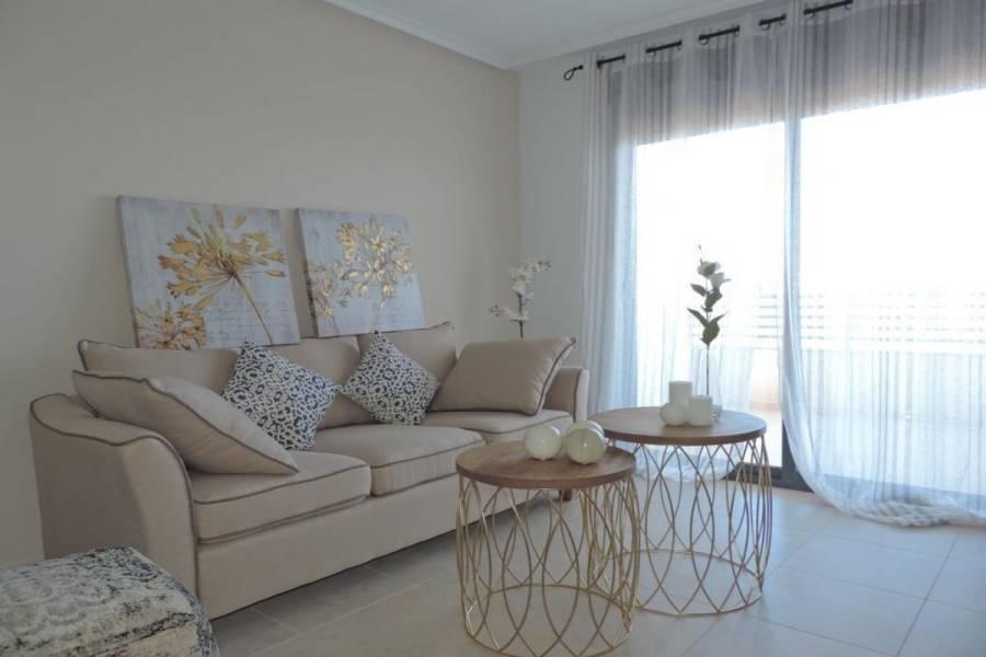 Santa Pola,Alicante,España,2 Bedrooms Bedrooms,2 BathroomsBathrooms,Atico,24451