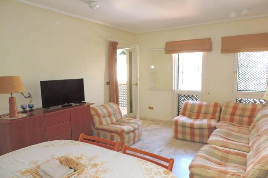 Santa Pola,Alicante,España,3 Bedrooms Bedrooms,1 BañoBathrooms,Apartamentos,24452