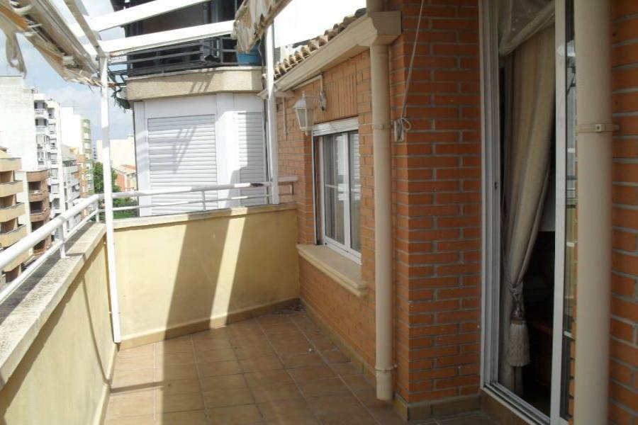 Villena,Alicante,España,3 Bedrooms Bedrooms,2 BathroomsBathrooms,Atico,24456