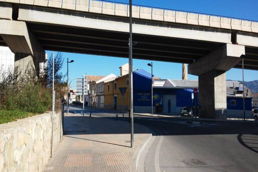 Villena,Alicante,España,Lotes-Terrenos,24460