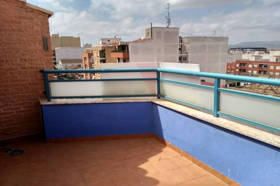Villena,Alicante,España,3 Bedrooms Bedrooms,2 BathroomsBathrooms,Atico,24466