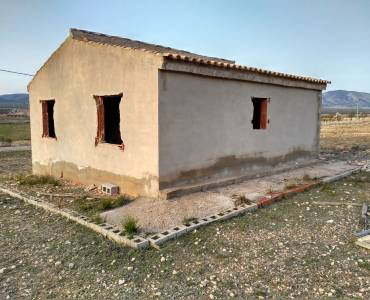 Campo de Mirra,Alicante,España,1 Dormitorio Bedrooms,1 BañoBathrooms,Casas,24468