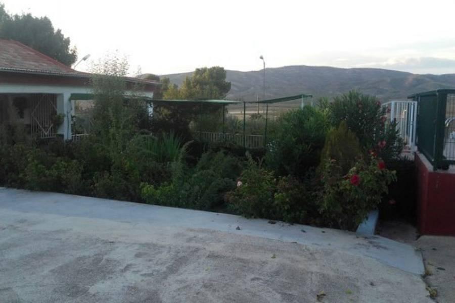Cañada,Alicante,España,4 Bedrooms Bedrooms,1 BañoBathrooms,Casas,24469