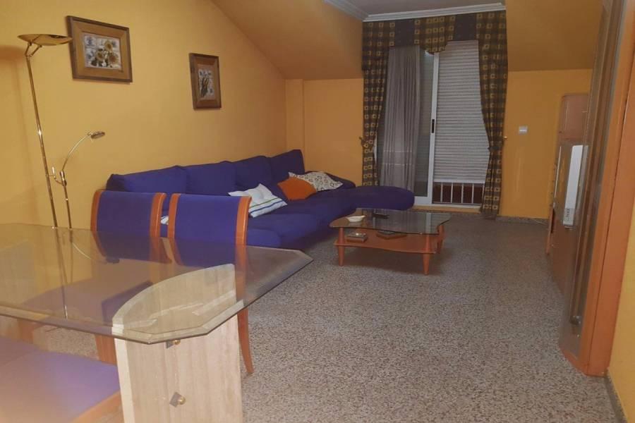 Villena,Alicante,España,3 Bedrooms Bedrooms,2 BathroomsBathrooms,Atico,24479