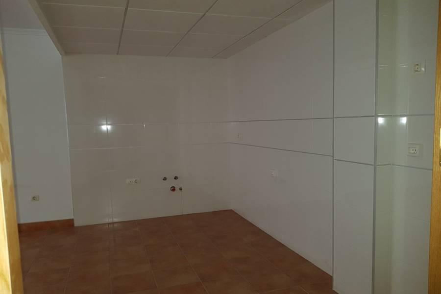 Villena,Alicante,España,2 Bedrooms Bedrooms,1 BañoBathrooms,Planta baja,24480