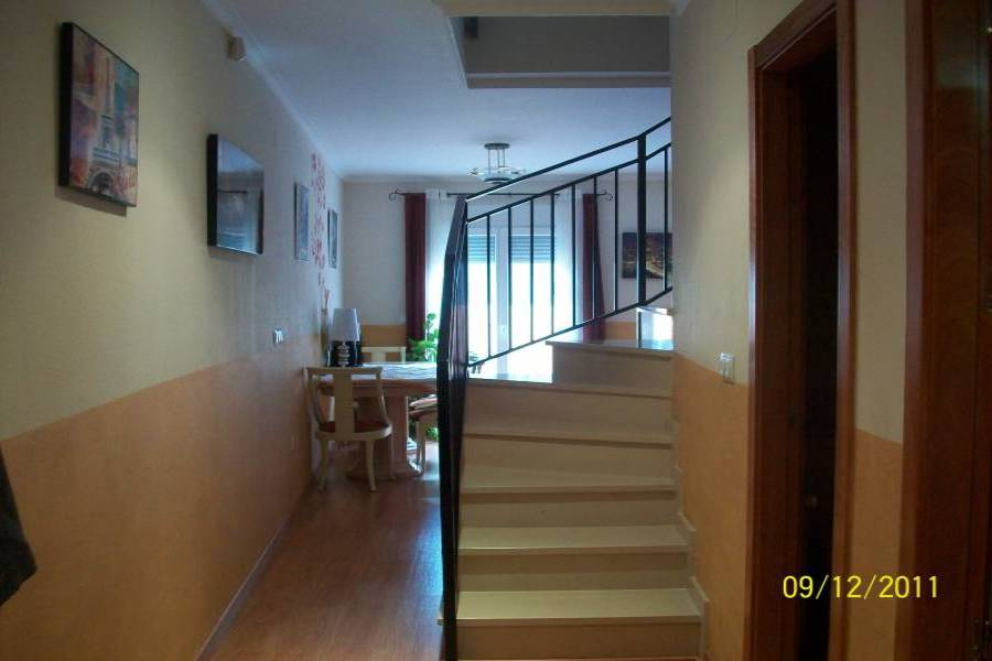 Villena,Alicante,España,3 Bedrooms Bedrooms,2 BathroomsBathrooms,Bungalow,24483