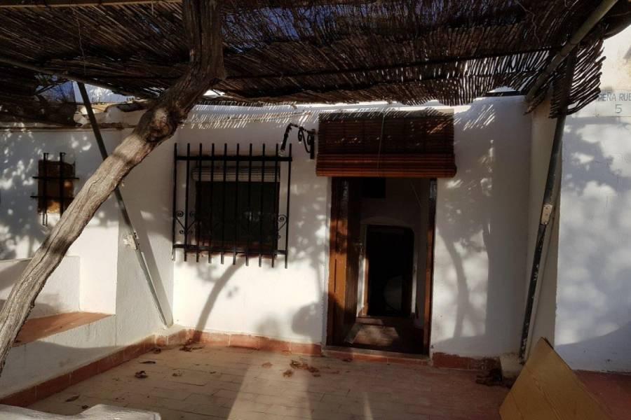 Biar,Alicante,España,1 Dormitorio Bedrooms,1 BañoBathrooms,Casas,24484