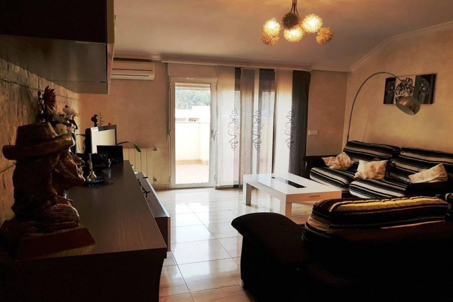 Villena,Alicante,España,3 Bedrooms Bedrooms,2 BathroomsBathrooms,Atico,24489