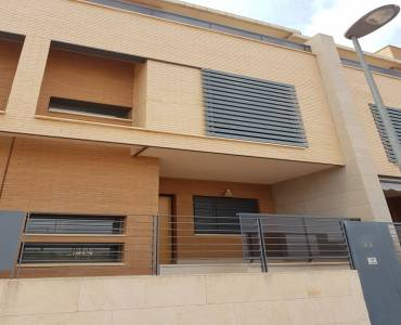 Monovar-Monover,Alicante,España,3 Bedrooms Bedrooms,3 BathroomsBathrooms,Adosada,24492