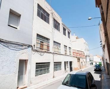 Sax,Alicante,España,Edificio,24497