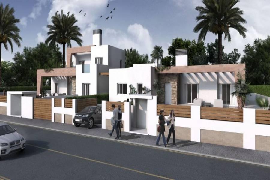 Torrevieja,Alicante,España,3 Bedrooms Bedrooms,4 BathroomsBathrooms,Casas,24504