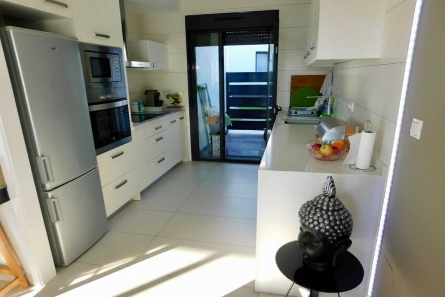 Orihuela Costa,Alicante,España,3 Bedrooms Bedrooms,2 BathroomsBathrooms,Casas,24510