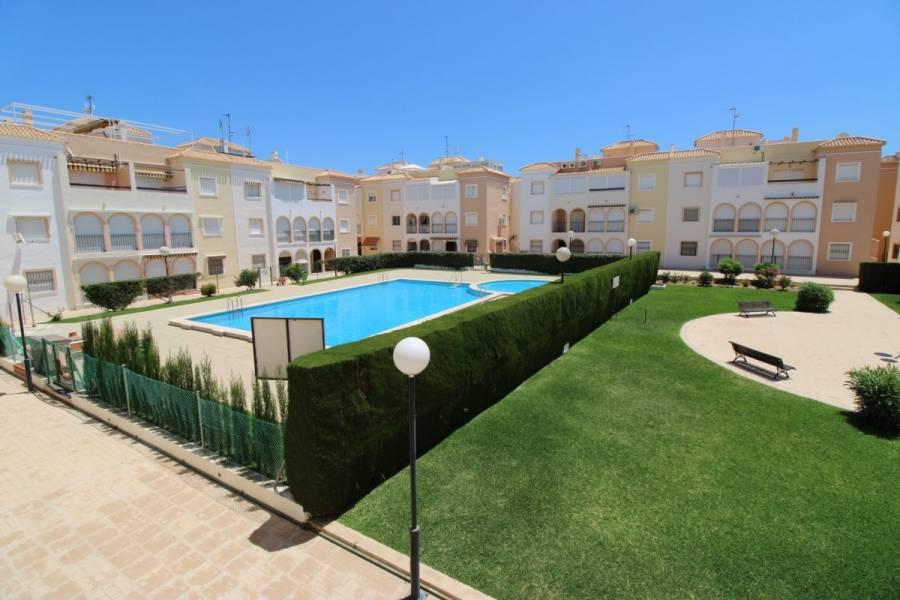 Torrevieja,Alicante,España,2 Bedrooms Bedrooms,1 BañoBathrooms,Atico,24513
