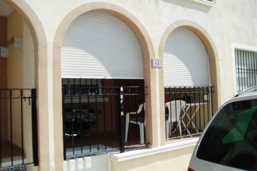 Torrevieja,Alicante,España,2 Bedrooms Bedrooms,1 BañoBathrooms,Apartamentos,24515