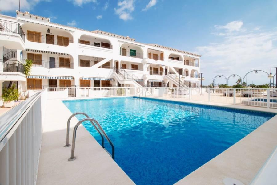 Torrevieja,Alicante,España,3 Bedrooms Bedrooms,1 BañoBathrooms,Apartamentos,24522