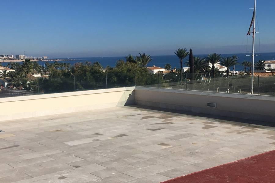 Orihuela Costa,Alicante,España,5 Bedrooms Bedrooms,5 BathroomsBathrooms,Casas,24523