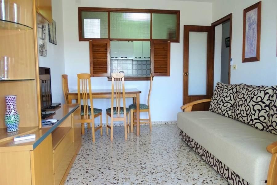 Torrevieja,Alicante,España,2 Bedrooms Bedrooms,1 BañoBathrooms,Apartamentos,24524