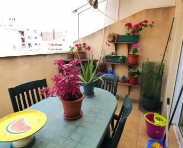 Torrevieja,Alicante,España,3 Bedrooms Bedrooms,2 BathroomsBathrooms,Atico,24527
