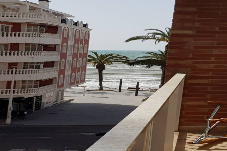 Torrevieja,Alicante,España,3 Bedrooms Bedrooms,2 BathroomsBathrooms,Apartamentos,24529