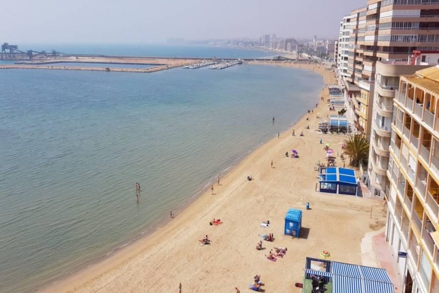 Torrevieja,Alicante,España,2 Bedrooms Bedrooms,1 BañoBathrooms,Apartamentos,24533
