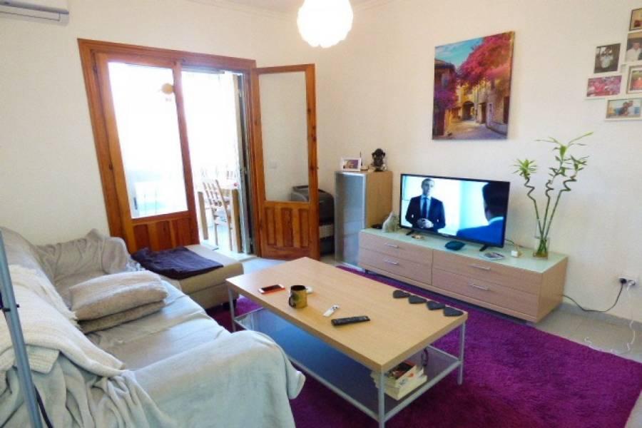 Torrevieja,Alicante,España,1 Dormitorio Bedrooms,1 BañoBathrooms,Apartamentos,24536